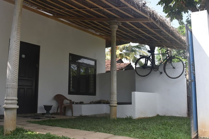 Dan Dan House, location de vacances à Galle District