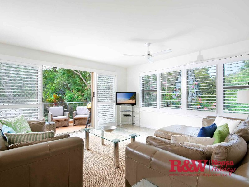 'Alderly' Apartment 11, vacation rental in Noosa