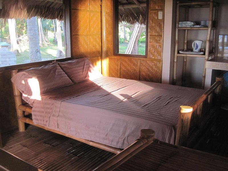Suki Beach Resort Bamboo House A Studio Style Updated 2020 Tripadvisor Matnog Vacation Rental