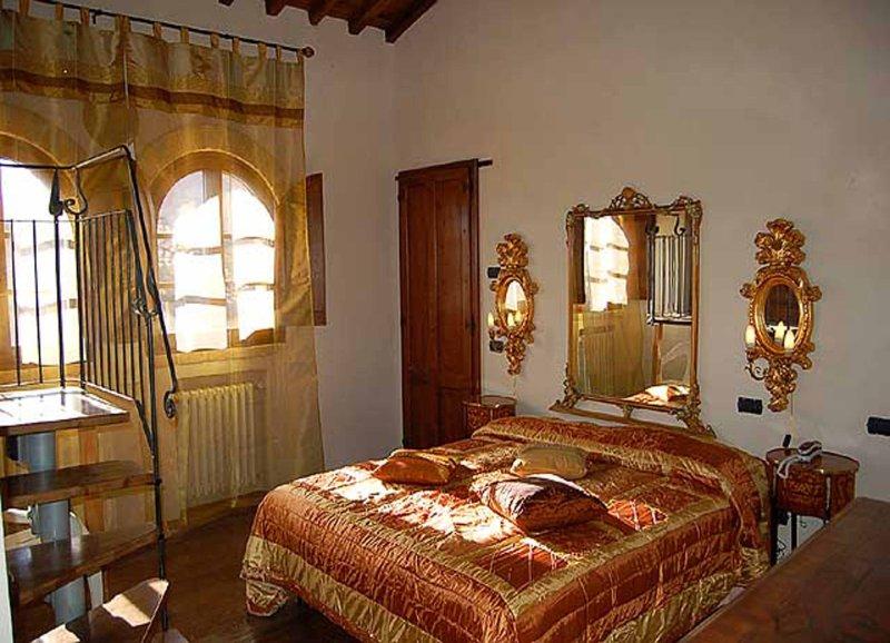 Junior suite 2 persone, Ferienwohnung in Pistrino