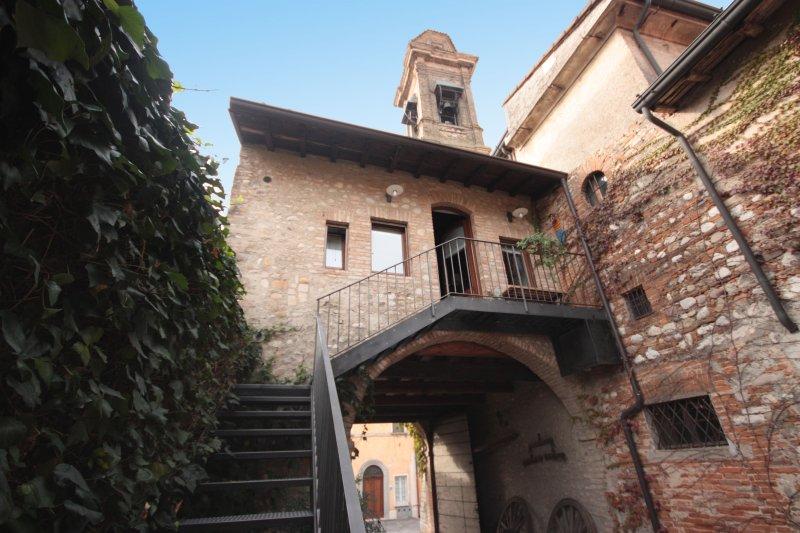Esenta 55, vakantiewoning in Castiglione Delle Stiviere