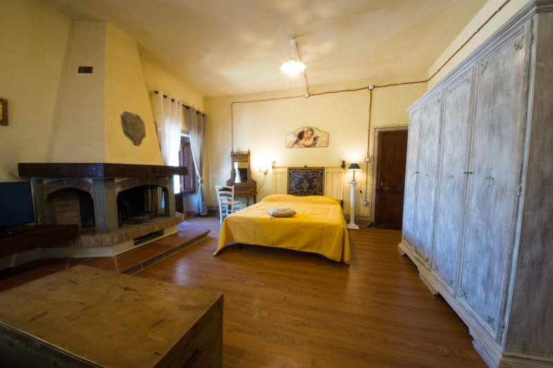 Sansepolro apartment (6/10) people - Tuscany, aluguéis de temporada em Sansepolcro