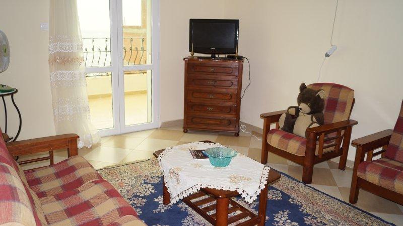 Appartement avec vue sur mer panoramique à JIJEL, casa vacanza a Jijel