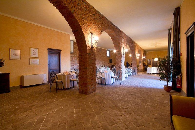 Gran habitación (Diseño de Eventos)