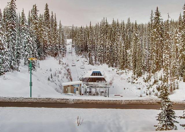 Snowy Creek 8