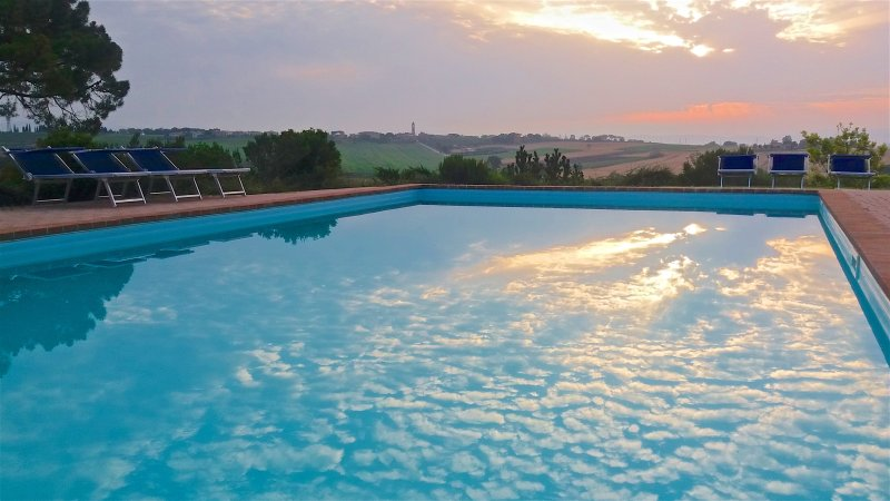 Borgo Solario - Amazing view