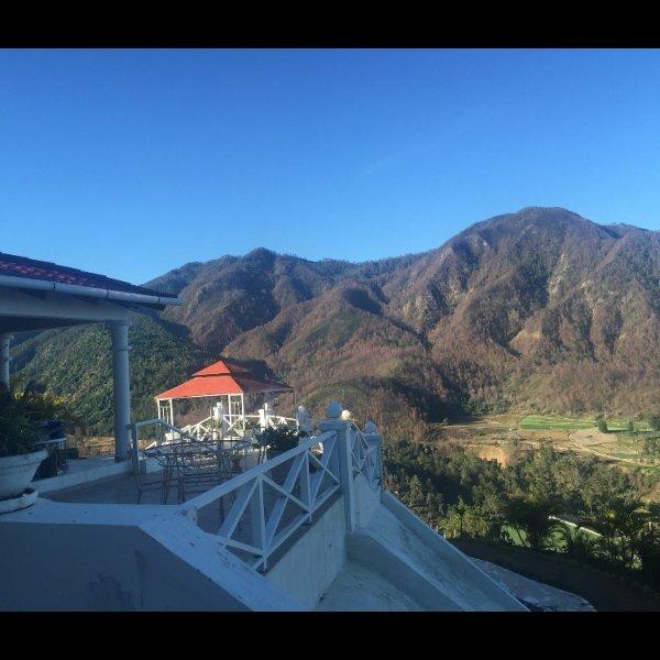 Hilltop Casa Blanca, holiday rental in Constanza