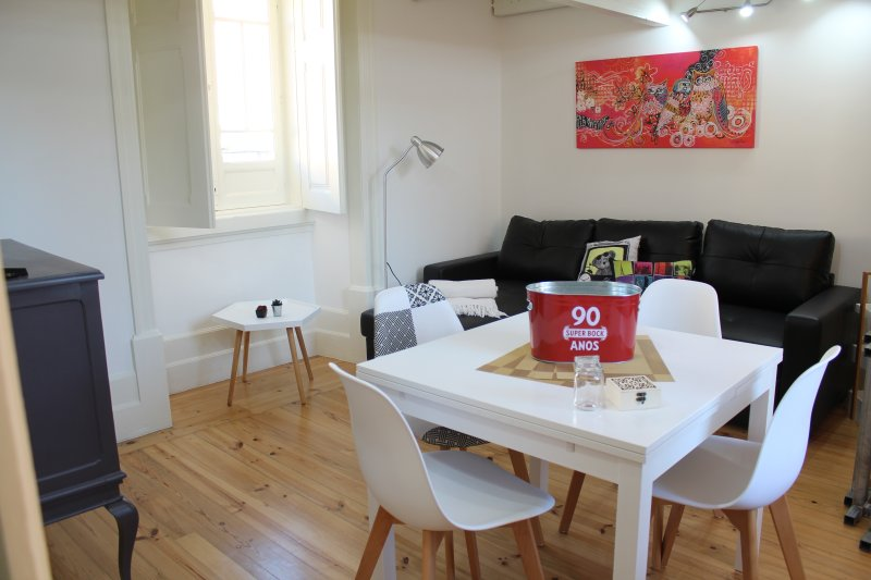 FeelCoimbra Castelo Boutique Apartment 111, location de vacances à Luso