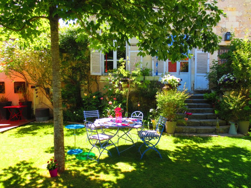 La Fenice près Beauval, vacation rental in Saint-Romain-sur-Cher
