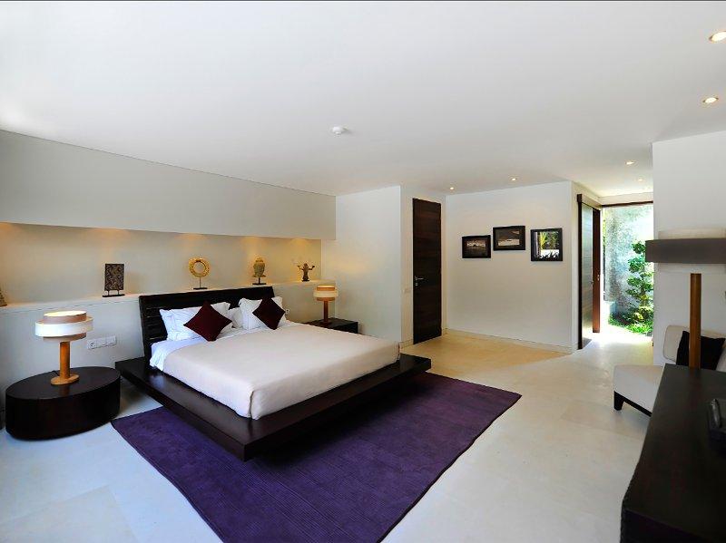 Layar 4 camere da letto - Due camere da letto