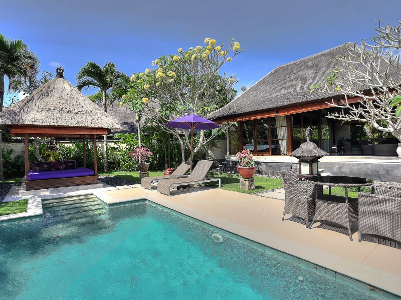 Bulan Madu, 1BR, The Bukit, vacation rental in Nusa Dua Peninsula