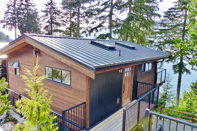 #246 Seaside Haven, holiday rental in Port Renfrew