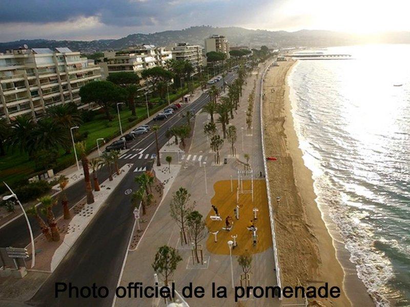 Résidence Cannes Midi