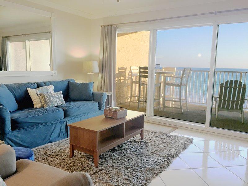 Beach House Condominiums A203, vacation rental in Destin