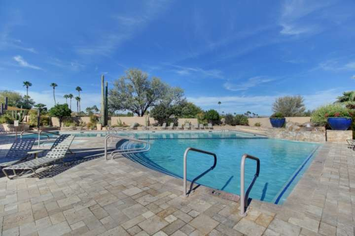 There is lots to do and experience here at Rio Verde