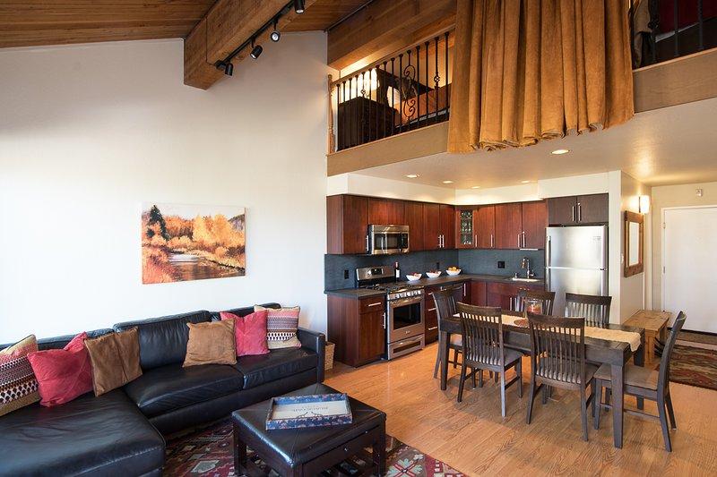 Northstar - Village View, vacation rental in Truckee