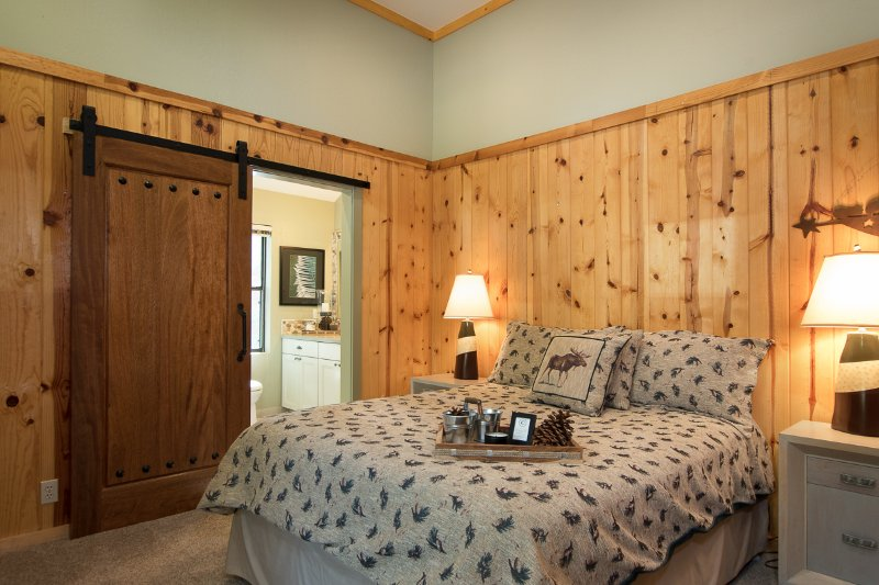 North Shore - Dancing Antler, holiday rental in Carson City