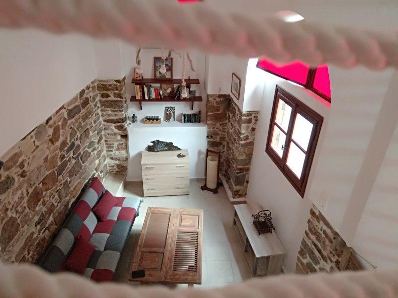 Sokaki, casa vacanza a Agia Marina