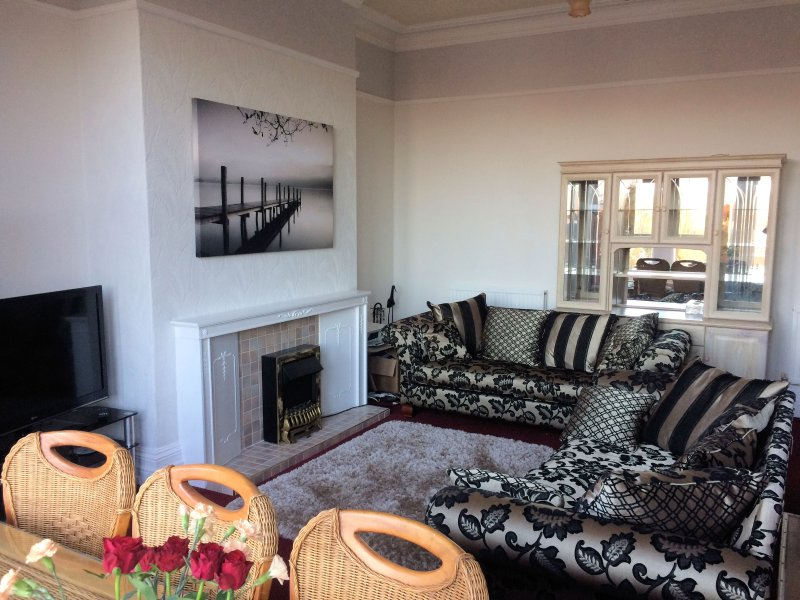 Lytham St Annes Woodlands Apartments close to beach and town centre, location de vacances à Lytham St Anne