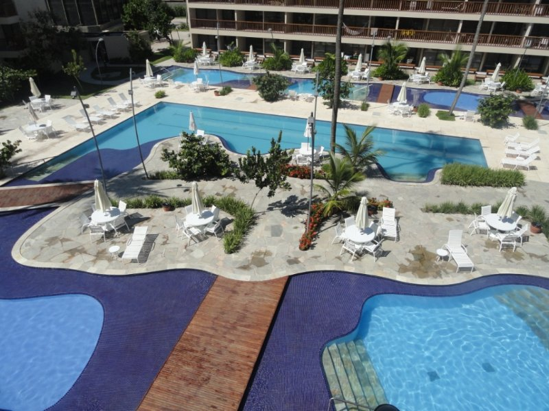 Nannai Residence – Praia de Muro Alto, alquiler de vacaciones en Estado de Pernambuco