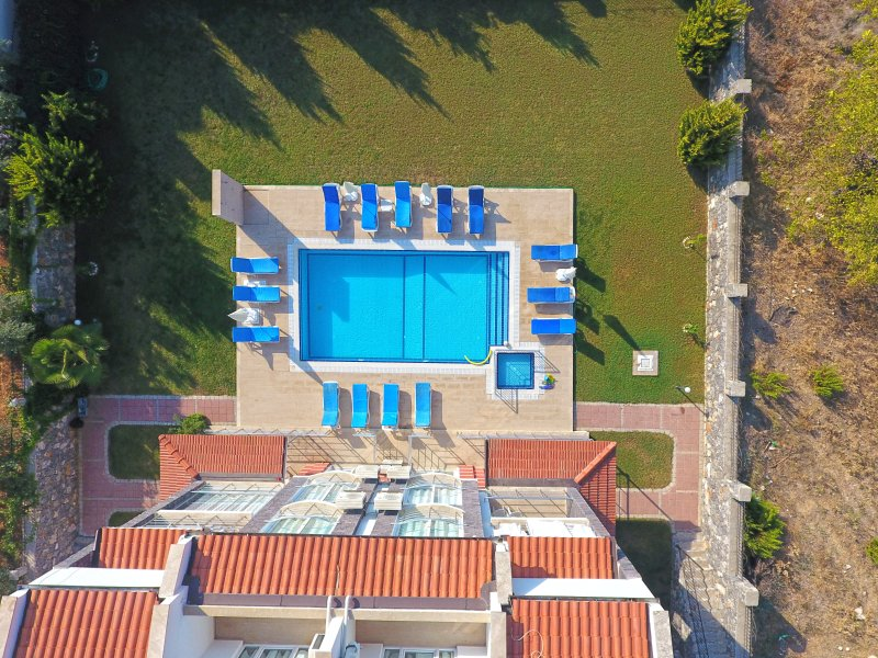Arion Apartments 2, holiday rental in Hisaronu