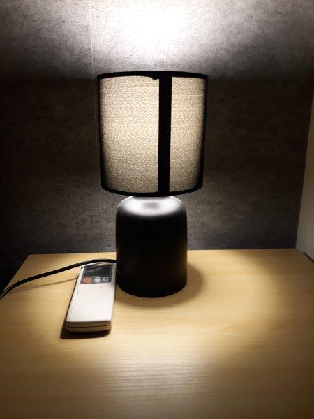 lampes de sommeil mignon, non? :)