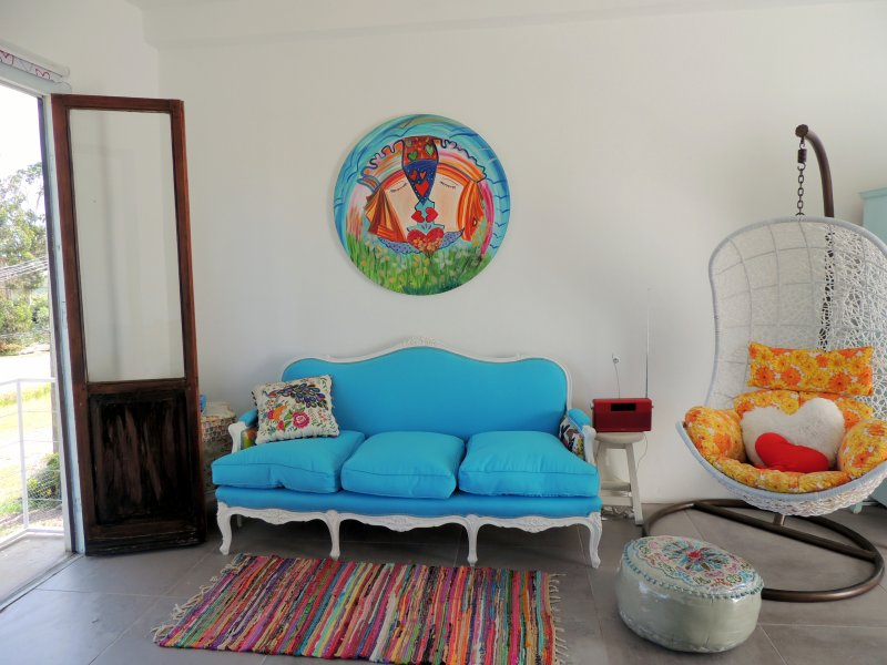 Sunny & Charming Studio in La Barra, vacation rental in San Carlos