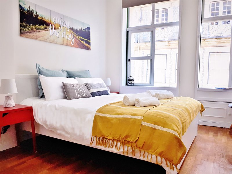 A apartment in the heart of OPorto