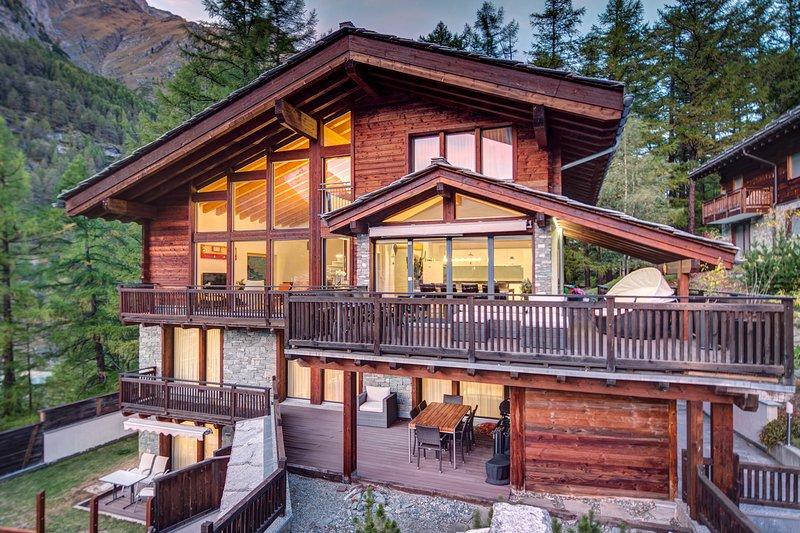 Maison A la Casa - Zermatt