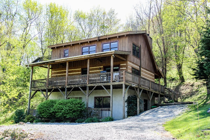 Cabin Fever, holiday rental in Sugar Grove