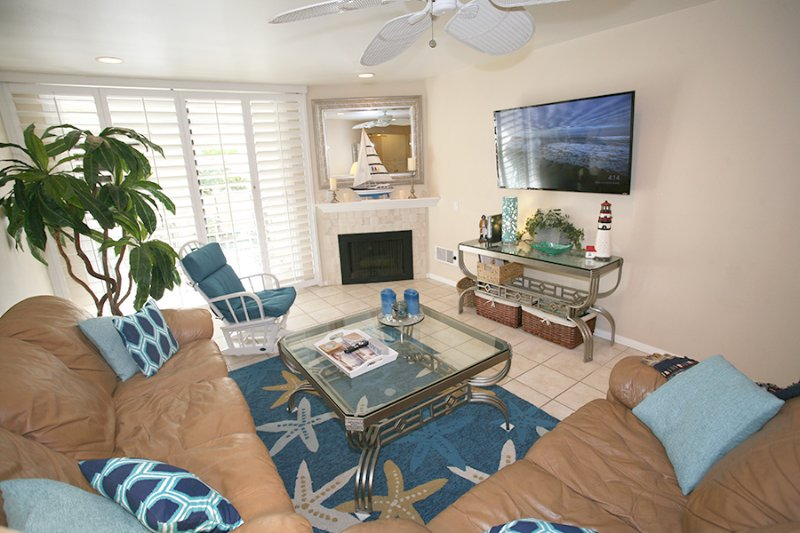 A209 - Sandy Paradise, vacation rental in Oceanside