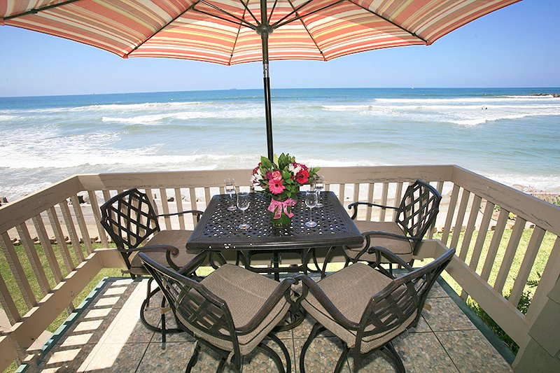 E20 - Tropical Paradise, vacation rental in Oceanside