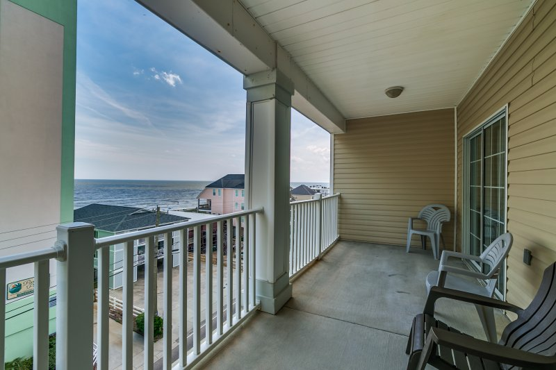 Cherry Grove Villas 408 Has Grill And Hot Tub Updated