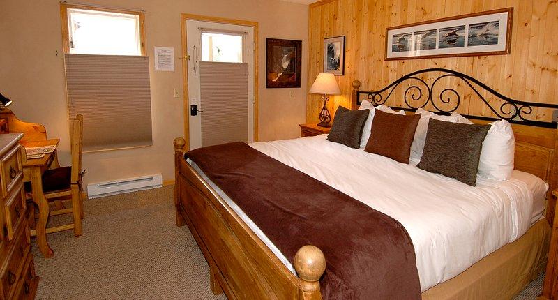 Viking Lodge 311 - een van onze meest populaire huurwoningen!