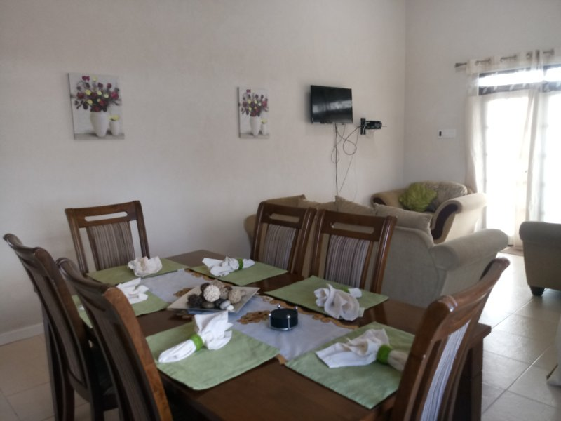 Sand Dollar Country Vacation Apartment, location de vacances à Saint Philip Parish