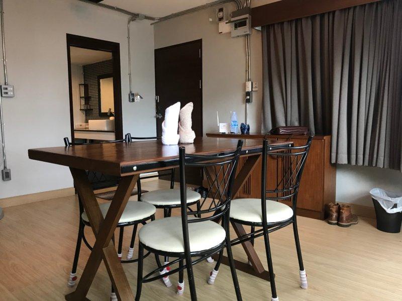 40 m² Chill & bela sala 2