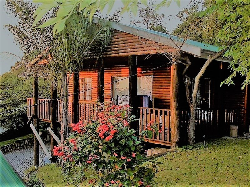 NIE-ZEL LODGE LOGHOMES & SAFARI TOURS, vacation rental in Hazyview