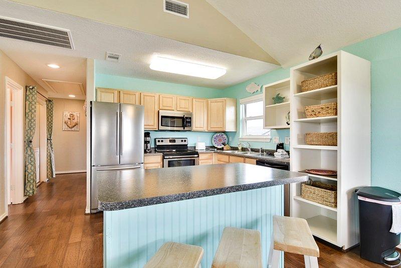 bayside bungalow updated 2019 3 bedroom house rental in galveston rh tripadvisor com