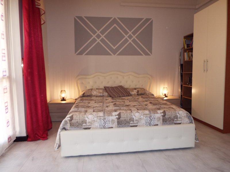 'LA CASETTA'MIGLIOR RAPP. QUALITÀ/PREZZO A VERONA, holiday rental in Verona