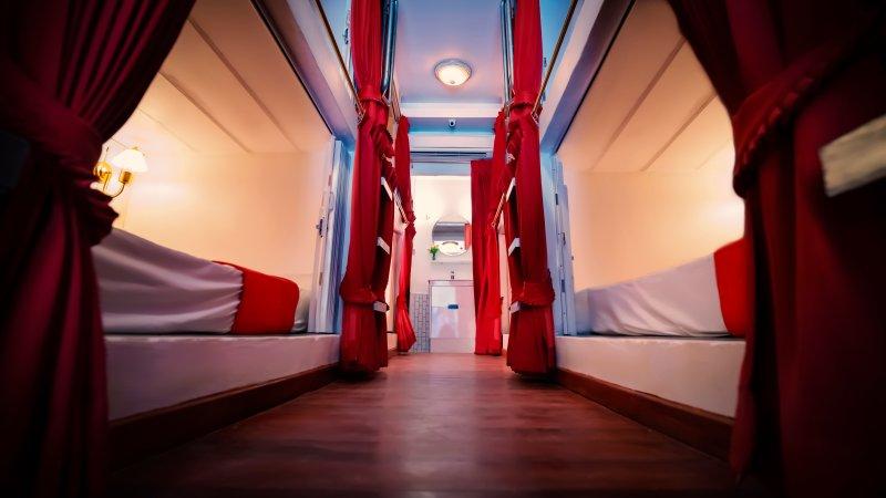 Haad Rin Beach Luxury Room 2, vacation rental in Baan Tai