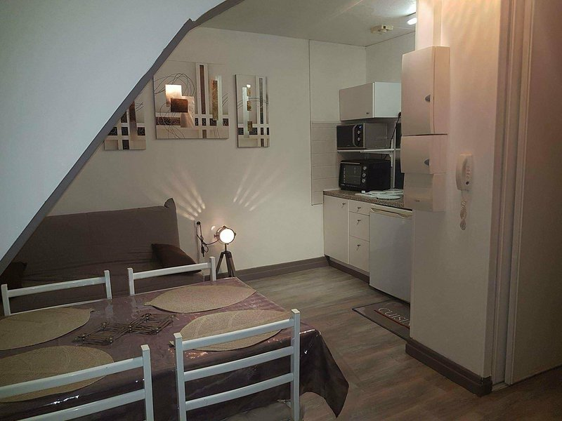 Appartement douillet tout confort, vacation rental in Bagneres-de-Luchon