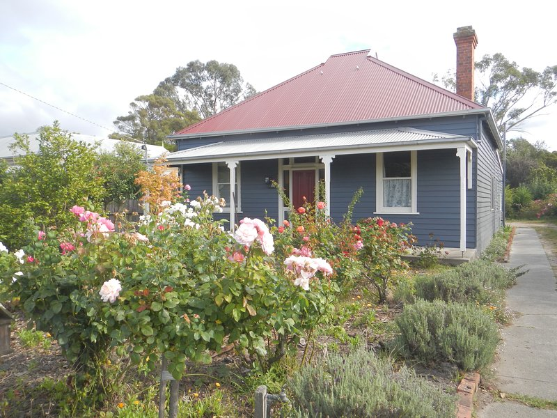 Yarram Cottage: Art and Accommodation, vacation rental in Welshpool