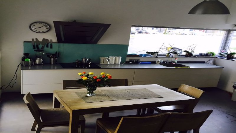 Amsterdam city centre, 7 guest, holiday rental in Weesp