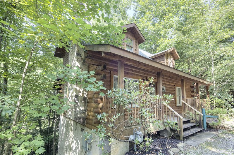 Heavenly Heights, vacation rental in Gatlinburg