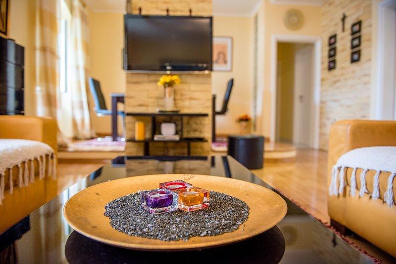 Apartments Konoba 224, location de vacances à Orahovac