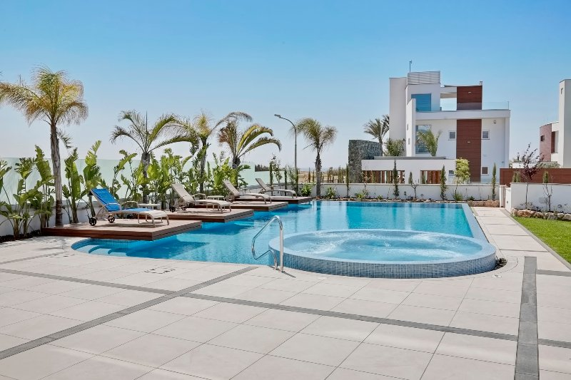 Vivo Mare Elite Luxury Home | 6 Bedrooms, vacation rental in Ayia Napa