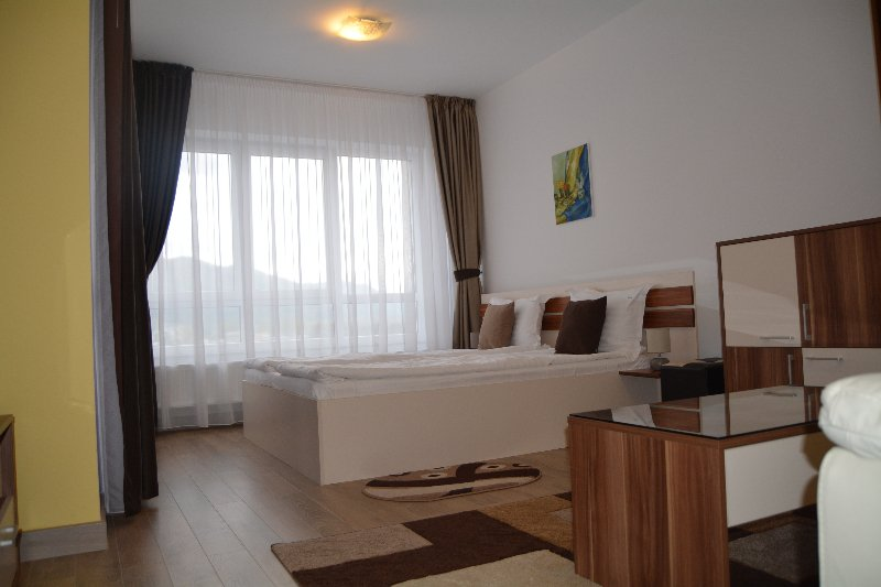 Brasov Holiday Apartments - Sunny, holiday rental in Cristian