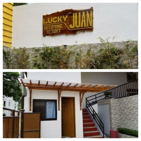 Lucky Juan Hot Spring Resort, Pansol Laguna, vacation rental in Calabarzon Region