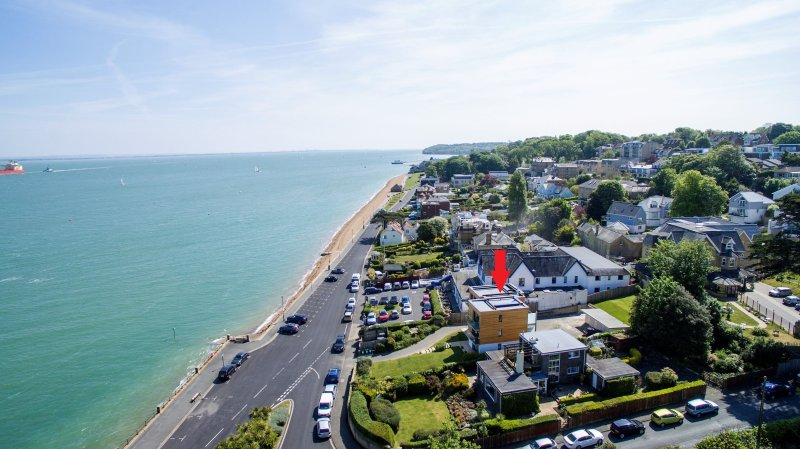 Main Sail Quay West Apartments, vakantiewoning in Cowes
