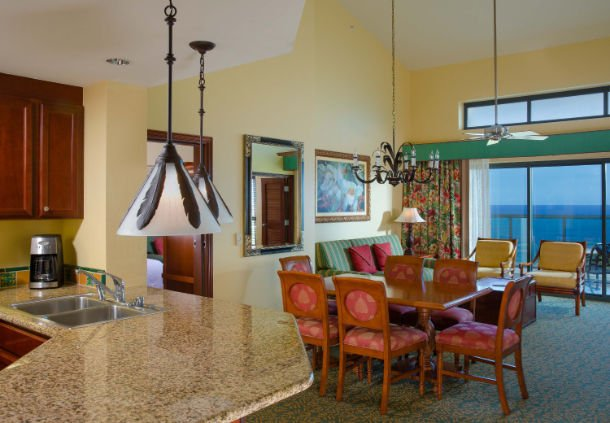 Marriott Ko Olina Beach Club, holiday rental in Ewa Beach